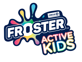 Froster Kids