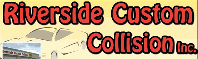 Riverside Custom Collision