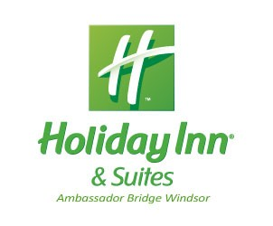 Holiday Inn & Suites Windsor