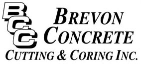 Brevon Concrete & Cutting